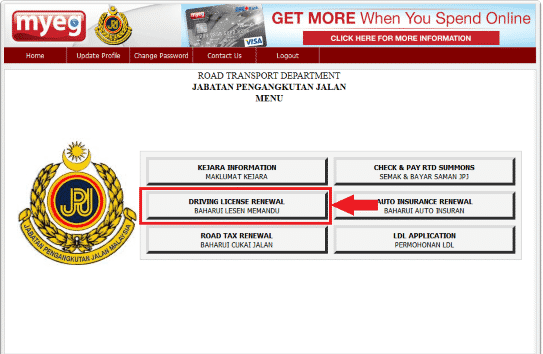 Renew Driving License Malaysia The Only Guide You Need