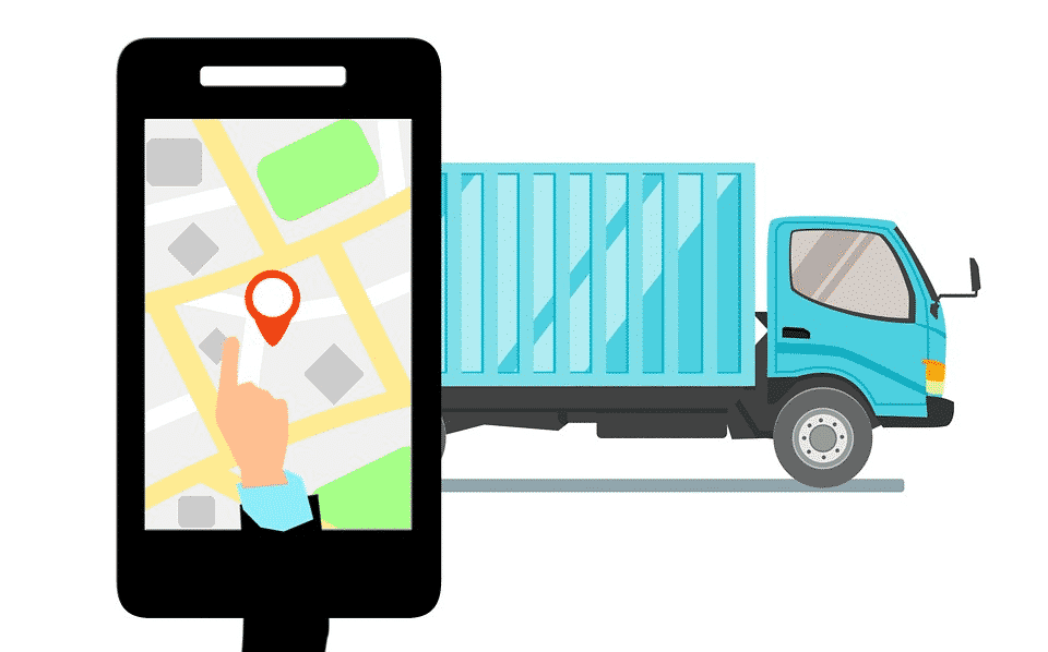 lorry gps tracking