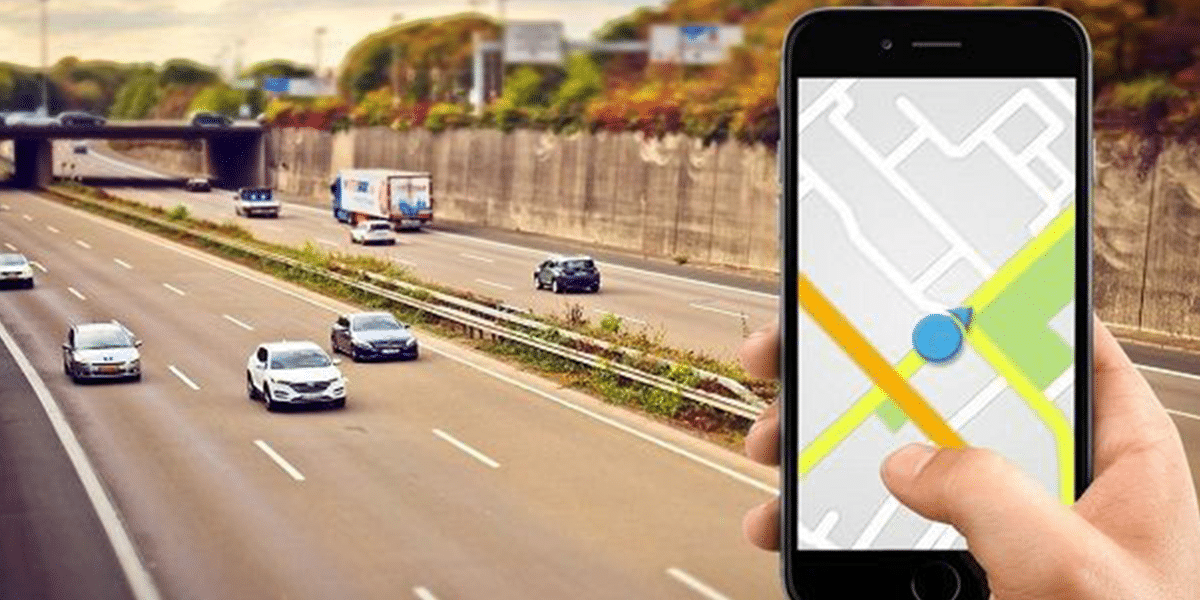GPS for tracking vehicles